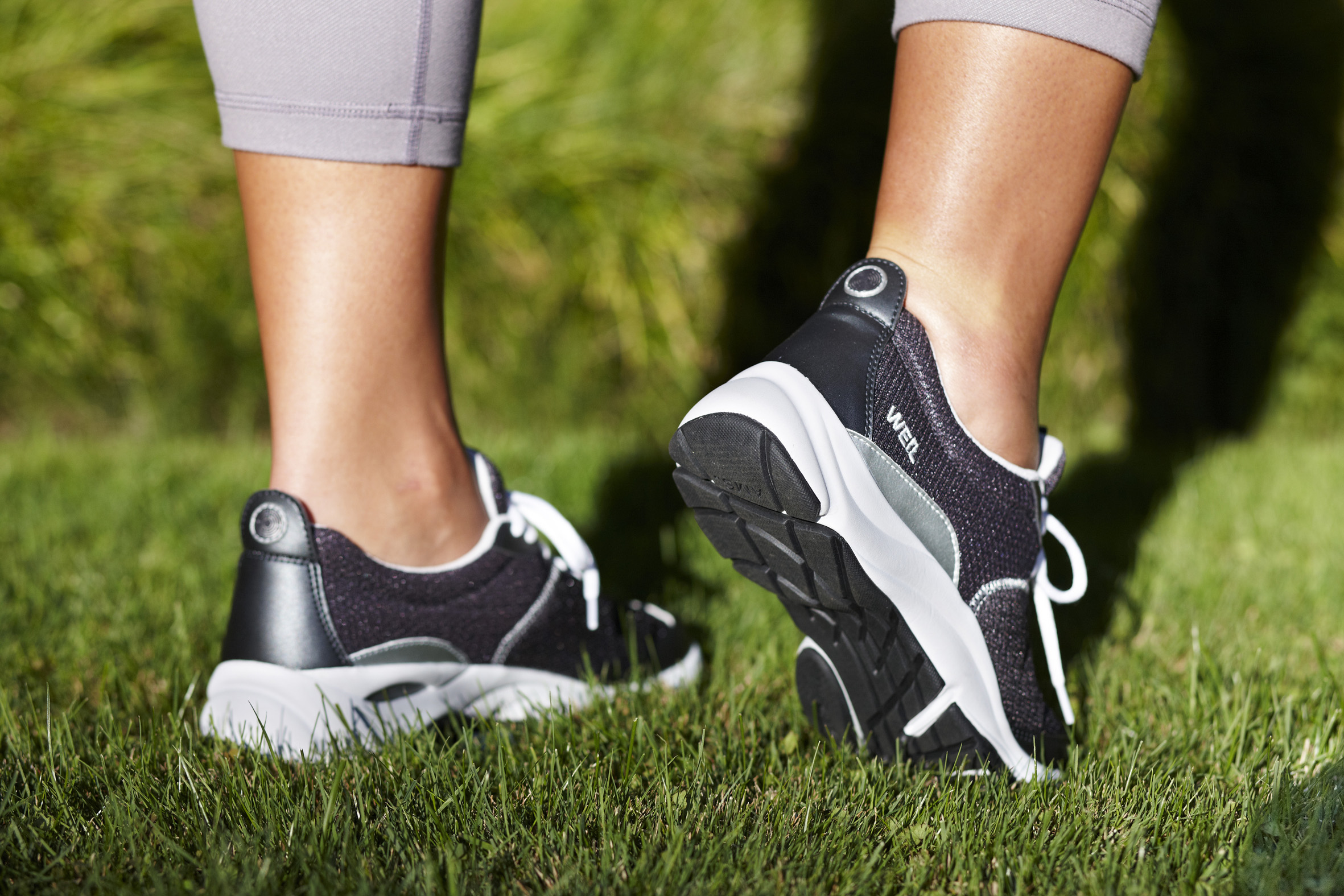 Let Chiropractic Get You Walking Better, It's a Beautiful ...