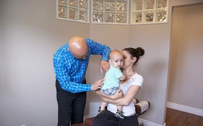 Chiropractic Babies