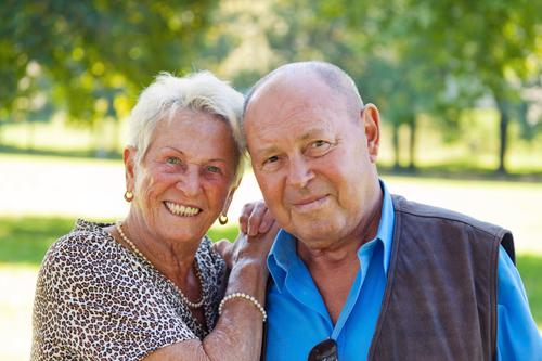 Chiropractic for Senior Citizens