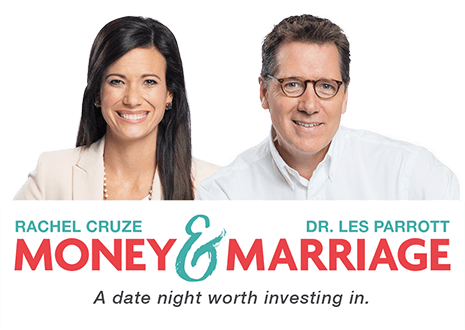 Money and Marriage Event